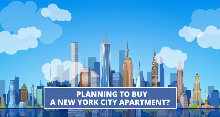 """12 Step Video Tutorial """"How to Buy a Home in New York City"""""""