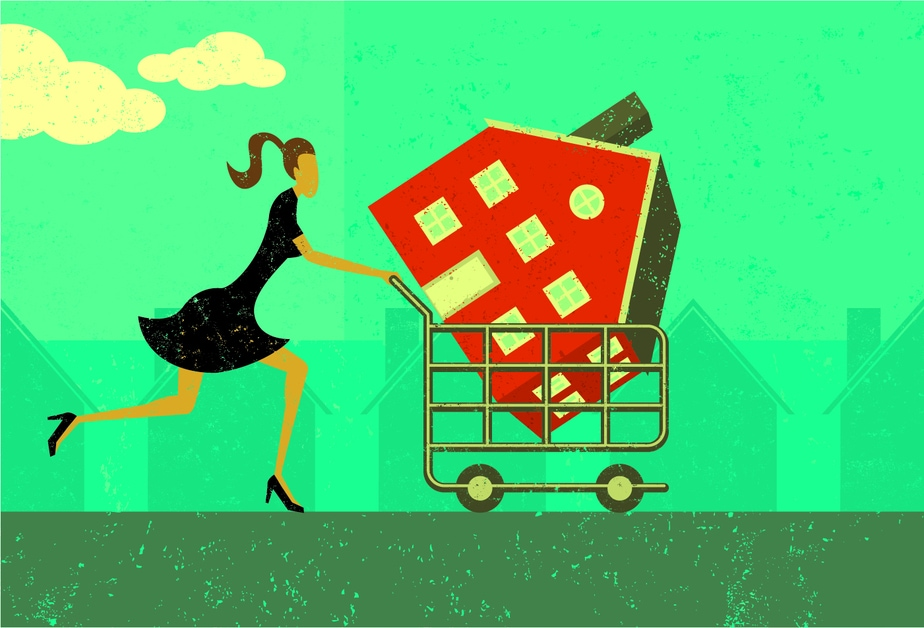 House Hunting? Here's What You Should Be Asking
