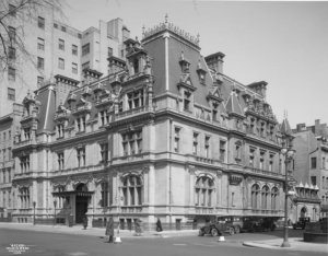 Guide To Researching The History of New York CityBuildings