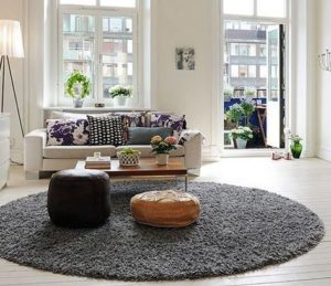 Be Fall Ready: Add a Touch of Warmth to your Apartment