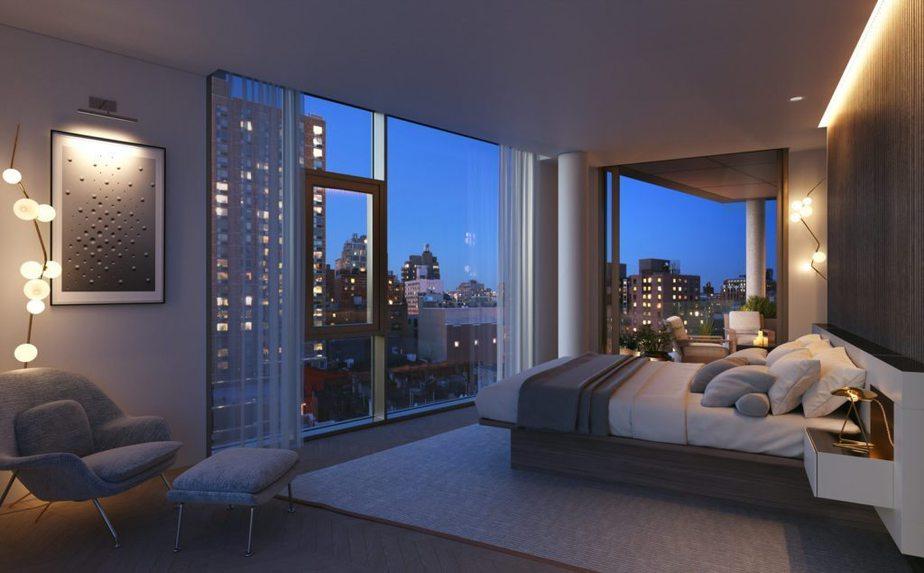 80 East 10th Street Condominium