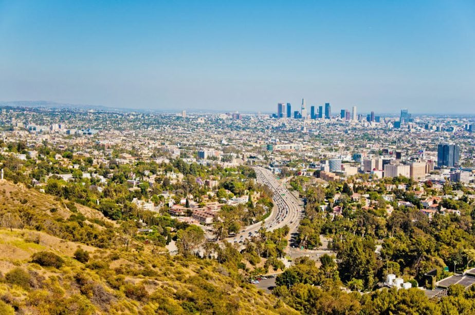 Tracking L.A. Real Estate Price Trends - Housing Price Data