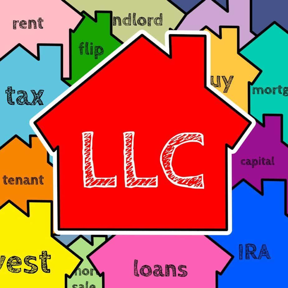 Limited Liability Company LLC House