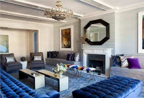 Luxury new york city real estate for sale for Luxury new york city real estate