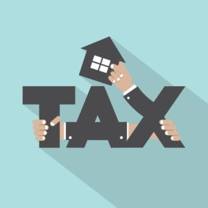 Tax Legislation and Real Estate
