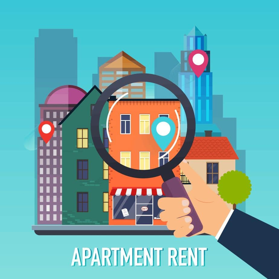 Apartmentrent