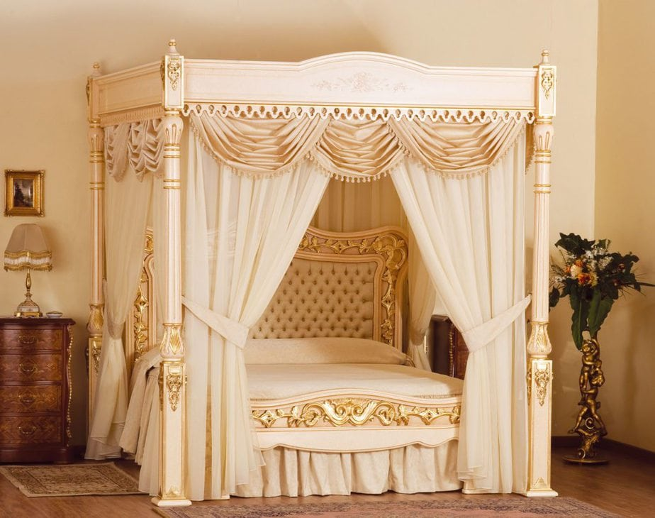 Living the Dream: Assembling the World's Most Expensive Bedroom