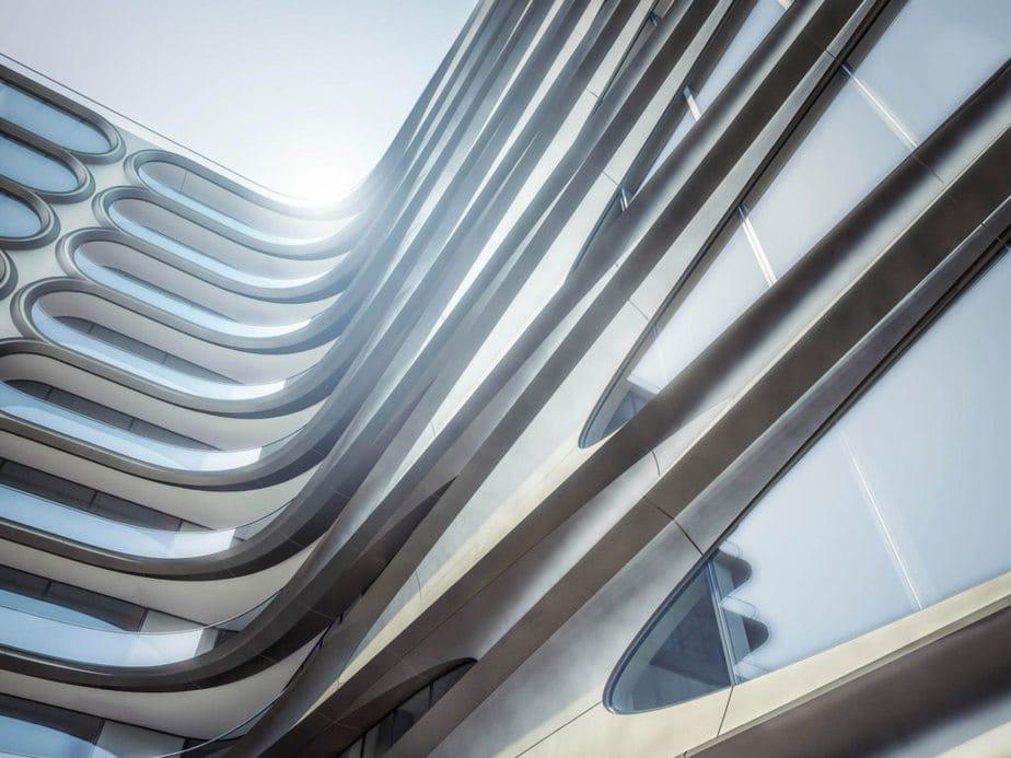 New York City Starchitects