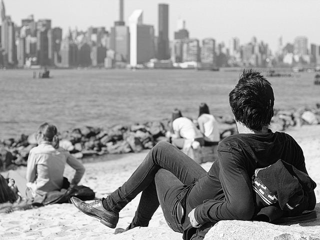 What are the Hottest Neighborhoods for Singles in New York?