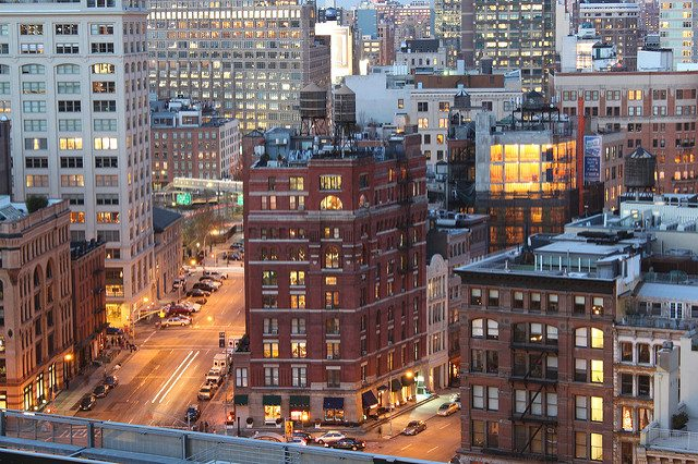 Top 10 Most Expensive Neighborhoods in New York for 2017