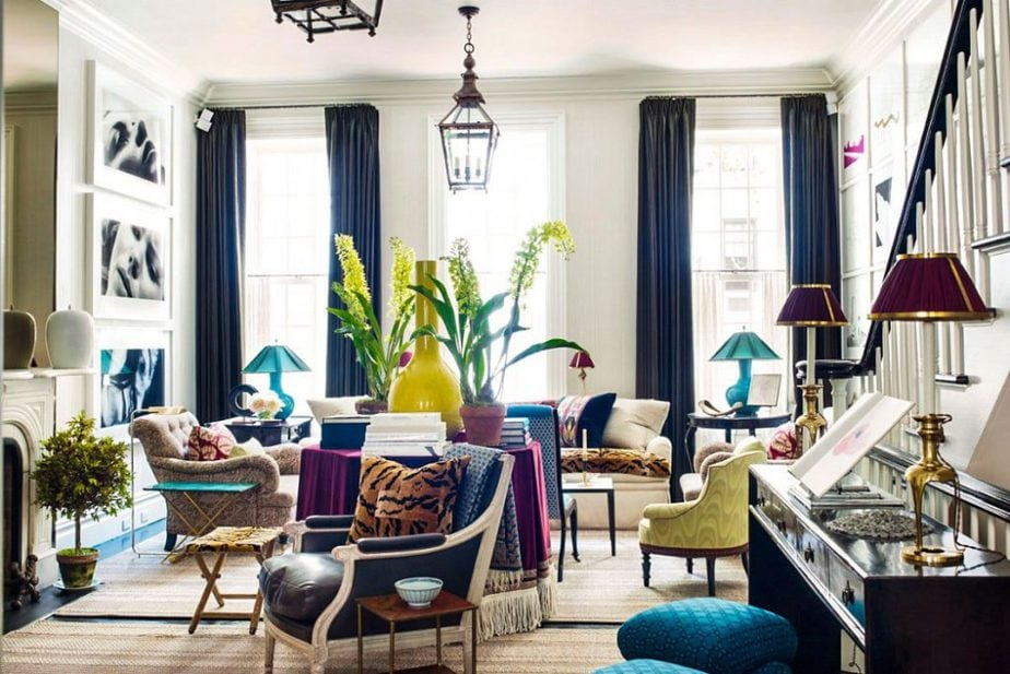 top interior designers in nyc elika real estate
