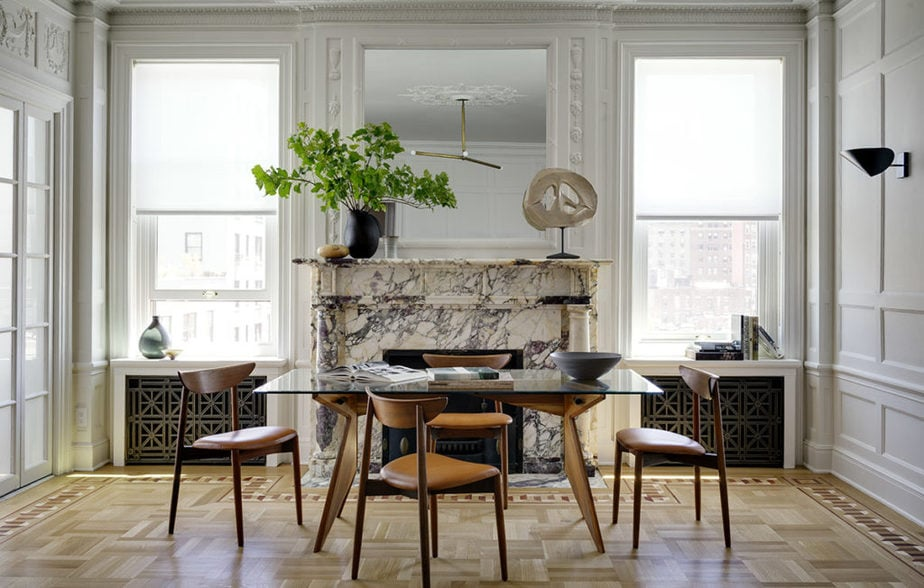 Top 10 most sought after interior designers in nyc for Famous interior designers nyc