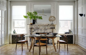 Top 10 Most Sought after Interior Designers in NYC