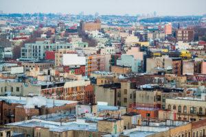 Brooklyn Living Becomes Cheaper