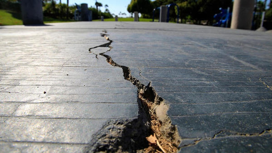Insuring Against L.A. Earthquakes