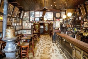 What are the Oldest Surviving Bars in NYC?