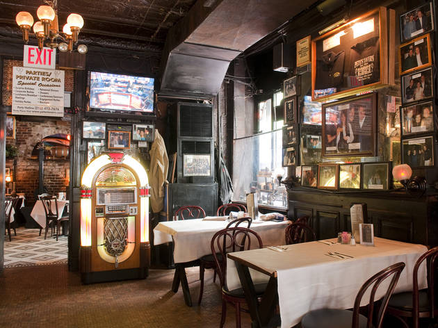 Oldest Surviving Bars in NYC