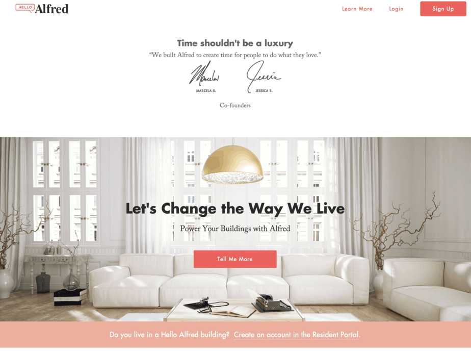 Stay-at-Home Luxury: 5 Services to Help You Create Your Own Amenitized Life