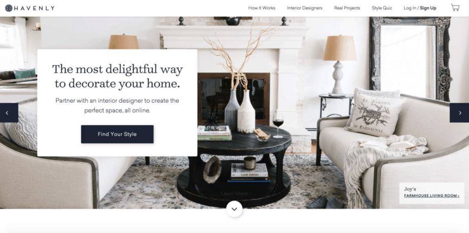 Delegate to Renovate: Start-Ups for Your Renovation, From Studs to Sofa.