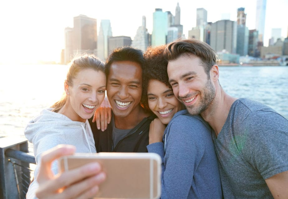 4 Coolest Instagram worthy selfie spots in Brooklyn