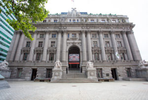 Top 6 most overlooked historical landmarks in NYC
