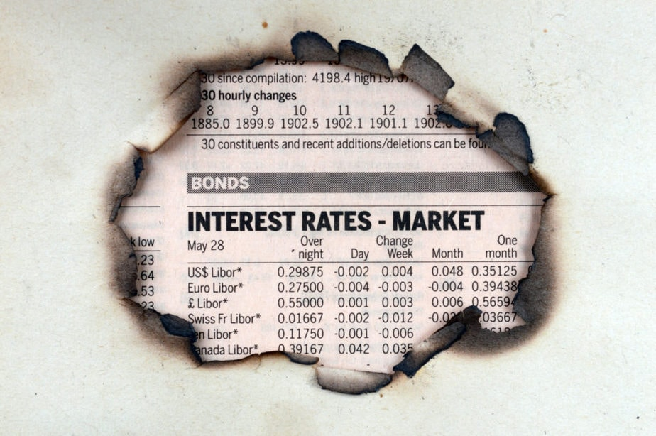 Higher Interest Rates and Housing