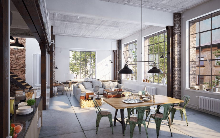 Everything You Need to Know about Buying a Loft in NYC