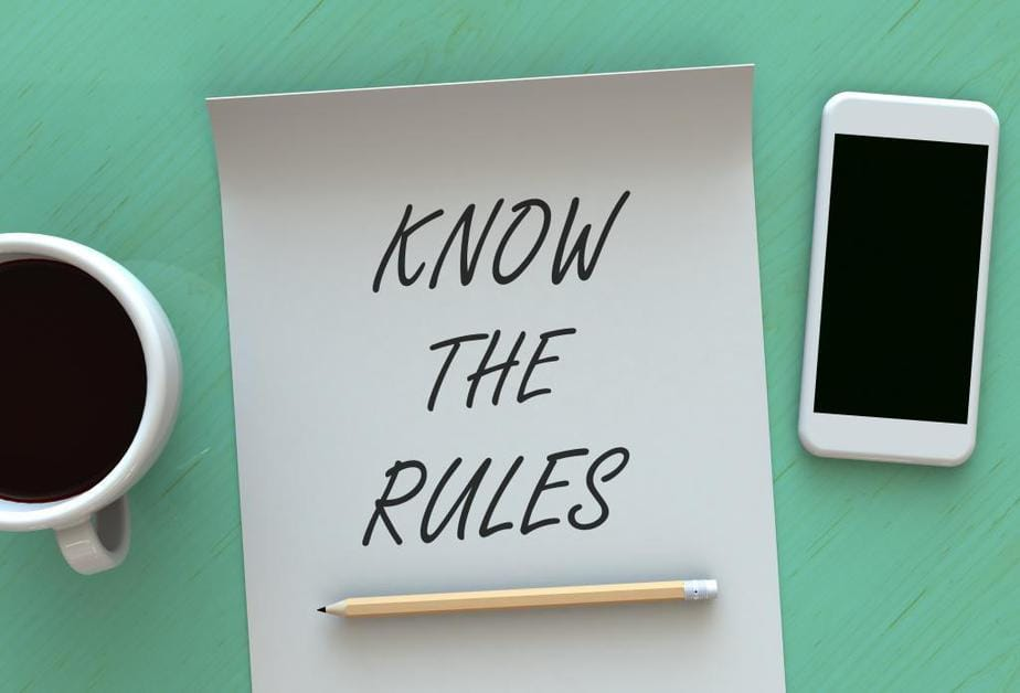 COOP RULES AND REGULATION