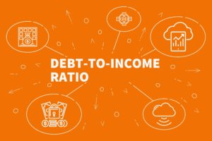 Co-Op Debt to Income Ratio Requirement