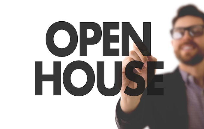 Top 5 NYC Open House Myths