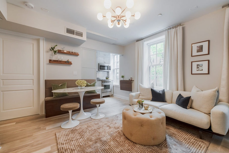 Just Listed: 84 Bedford St, Apt 2S - $1,735,000
