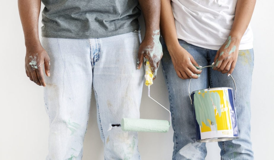 How to Survive Living through a Renovation on Your Apartment