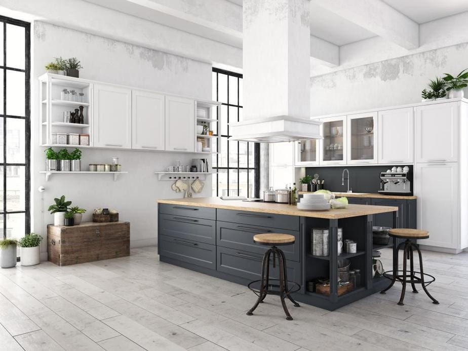 Kitchen Renovations: Here\'s How Much it will Cost | ELIKA Real Estate