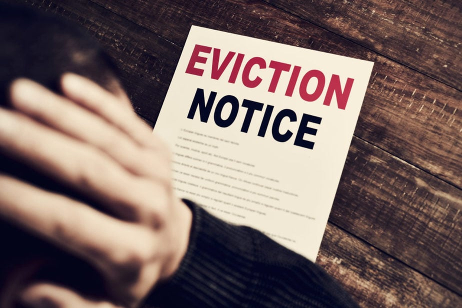 Eviction Tenant Defense