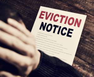 A Tenant's Defenses from Eviction in New York