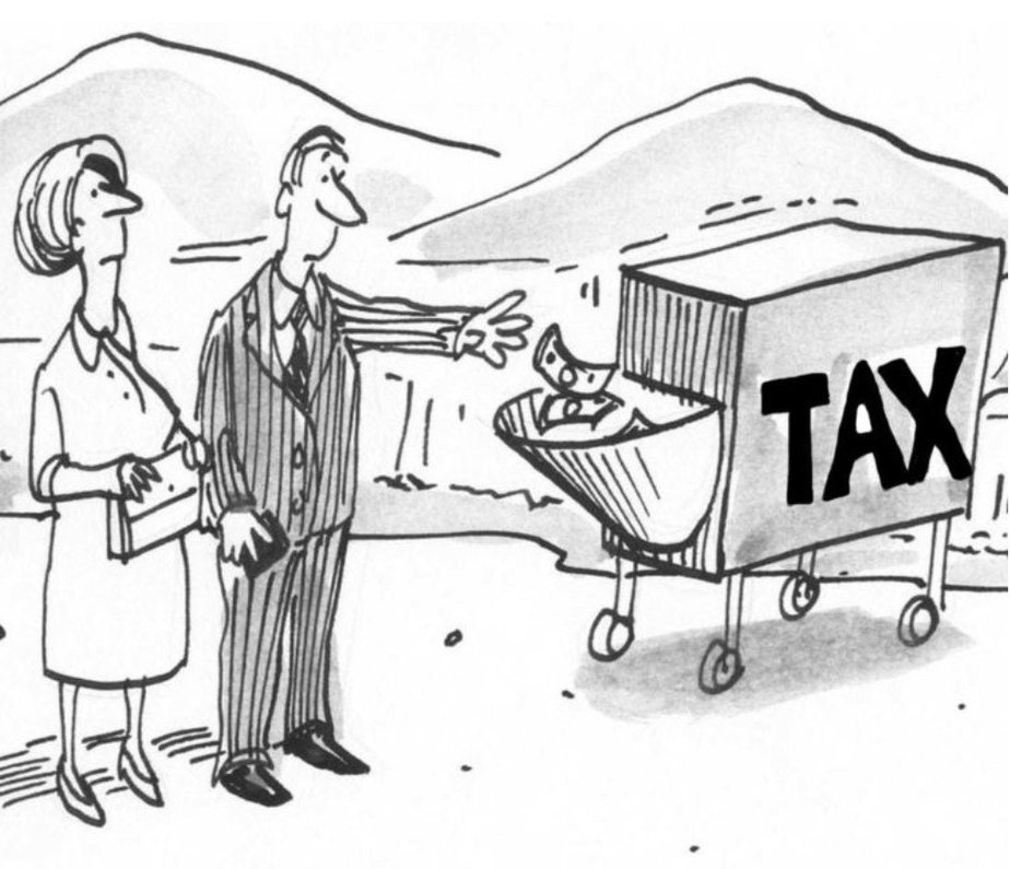 Taxes for Foreign Buyers in NYC: Understanding the FIRPTA Tax