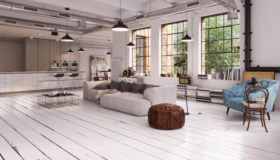 Lofts in New York City for Sale